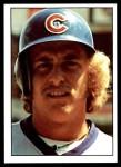 1976 SSPC #317  Pete LaCock  Front Thumbnail
