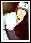 1976 SSPC #349  Steve Rogers  Front Thumbnail