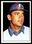 1976 SSPC #323  Jose Morales  Front Thumbnail