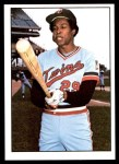 1976 SSPC #214  Rod Carew  Front Thumbnail