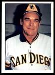 1976 SSPC #622  Dick Sisler  Front Thumbnail