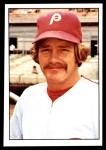 1976 SSPC #468  Johnny Oates  Front Thumbnail