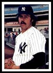 1976 SSPC #425  Catfish Hunter  Front Thumbnail
