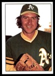 1976 SSPC #483  Dick Bosman  Front Thumbnail