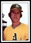 1976 SSPC #485  Glenn Abbott  Front Thumbnail