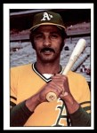 1976 SSPC #496  Billy Williams  Front Thumbnail