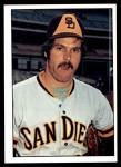 1976 SSPC #627  Dave Tomlin  Front Thumbnail