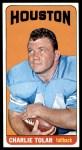 1965 Topps #86  Charles Tolar  Front Thumbnail