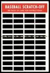 1970 Topps Scratch Offs #1  Hank Aaron  Back Thumbnail