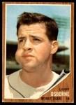 1962 Topps #583  Larry Osborne  Front Thumbnail