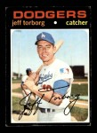 1971 Topps #314  Jeff Torborg  Front Thumbnail