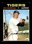 1971 Topps #265 BLOB Jim Northrup  Front Thumbnail