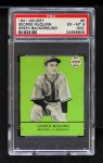 1941 Goudey #5 GRN George McQuinn  Front Thumbnail