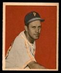 1949 Bowman #8  Murry Dickson  Front Thumbnail