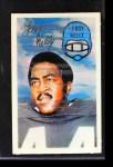 1970 Kellogg's #31  Leroy Kelly  Front Thumbnail