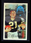 1970 Kellogg's #57  Ed Meador  Front Thumbnail
