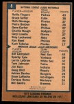1978 O-Pee-Chee #8   -  Rollie Fingers / Bill Campbell Leading Firemen Back Thumbnail