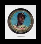 1964 Topps Coins #59  Bob Gibson  Front Thumbnail