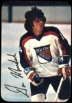 1977 Topps O-Pee-Chee Glossy Inserts #12 RND Don Murdoch  Front Thumbnail