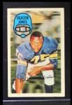 1970 Kellogg's #38  Deacon  Jones  Front Thumbnail