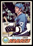 1977 O-Pee-Chee #51  Ron Schock  Front Thumbnail