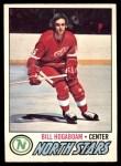 1977 O-Pee-Chee #148  Bill Hogaboam  Front Thumbnail