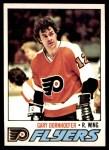 1977 O-Pee-Chee #202  Gary Dornhoefer  Front Thumbnail