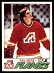1977 O-Pee-Chee #193  Phil Myre  Front Thumbnail