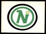 1977 O-Pee-Chee #330   North Stars Records Front Thumbnail