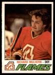 1977 O-Pee-Chee #373  Richard Mulhern  Front Thumbnail