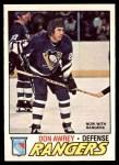 1977 O-Pee-Chee #137  Don Awrey  Front Thumbnail