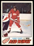 1977 O-Pee-Chee #147  Danny Grant  Front Thumbnail