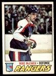 1977 O-Pee-Chee #232  Mike McEwen  Front Thumbnail