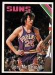 1975 Topps #21  Gary Melchionni  Front Thumbnail
