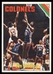 1975 Topps #304  Jim Bradley  Front Thumbnail