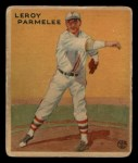 1933 Goudey #239  Leroy Parmelee  Front Thumbnail