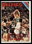 1975 Topps #44  Don Nelson  Front Thumbnail
