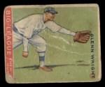 1933 Goudey #143  Glenn Wright  Front Thumbnail
