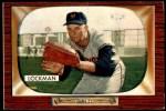 1955 Bowman #219  Whitey Lockman  Front Thumbnail