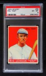 1933 Goudey #86  Phil Todt  Front Thumbnail