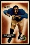 1955 Bowman #23  Harry Thompson  Front Thumbnail
