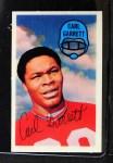 1970 Kellogg's #27  Carl Garrett  Front Thumbnail