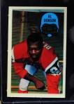 1970 Kellogg's #18  Al Denson  Front Thumbnail