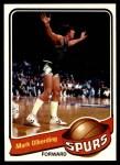 1979 Topps #98  Mark Olberding  Front Thumbnail