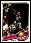 1979 Topps #93  Robert Parish  Front Thumbnail