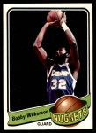 1979 Topps #67  Bobby Wilkerson  Front Thumbnail