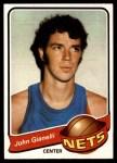1979 Topps #37  John Gianelli  Front Thumbnail