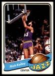 1979 Topps #86  Rich Kelley  Front Thumbnail