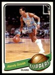 1979 Topps #85  Randy Smith  Front Thumbnail