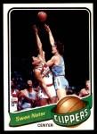 1979 Topps #109  Swen Nater  Front Thumbnail